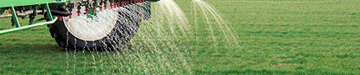 Clear Liquid Fertilisers